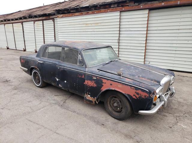 Bentley salvage cars for sale: 1966 Bentley T1