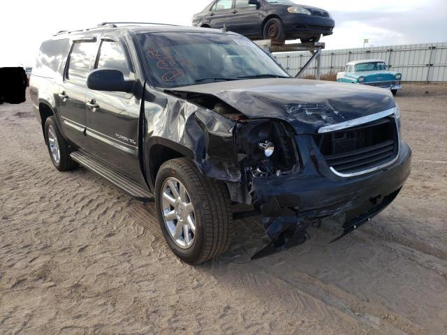 2007 GMC Yukon XL K en venta en Amarillo, TX