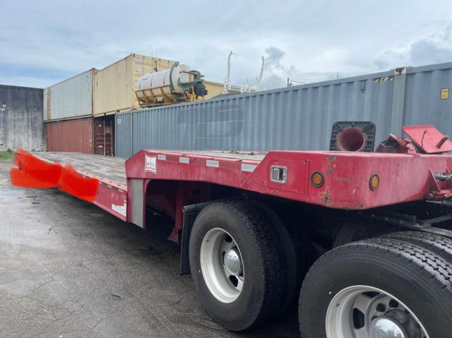 Salvage trucks for sale at Opa Locka, FL auction: 2002 Other Other