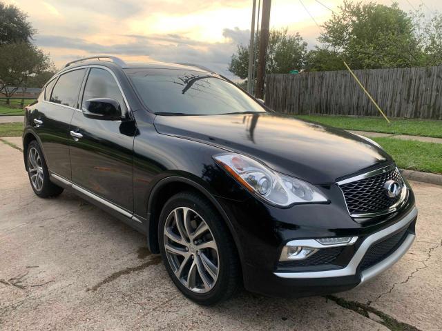 2017 Infiniti QX50 for sale in Houston, TX