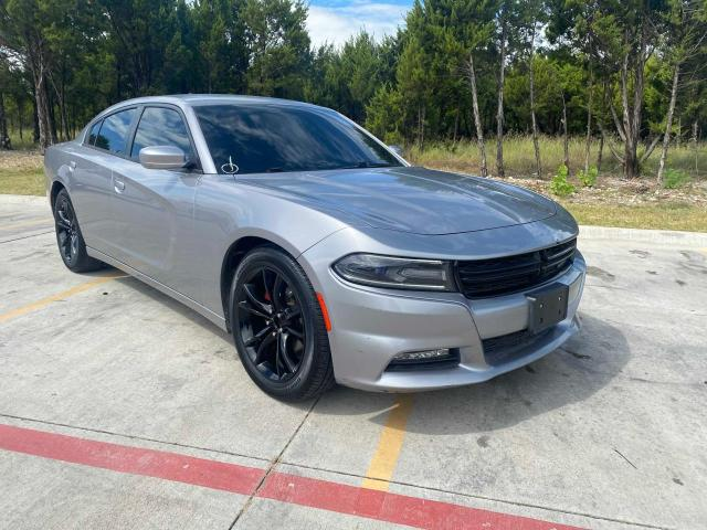 2016 DODGE CHARGER SX 2C3CDXHG1GH276340