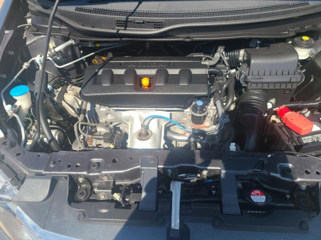 2012 HONDA CIVIC LX 19XFB2F57CE093713