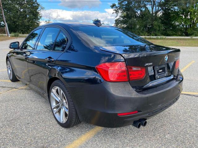 2013 BMW 328 XI SUL WBA3B5C55DF595147