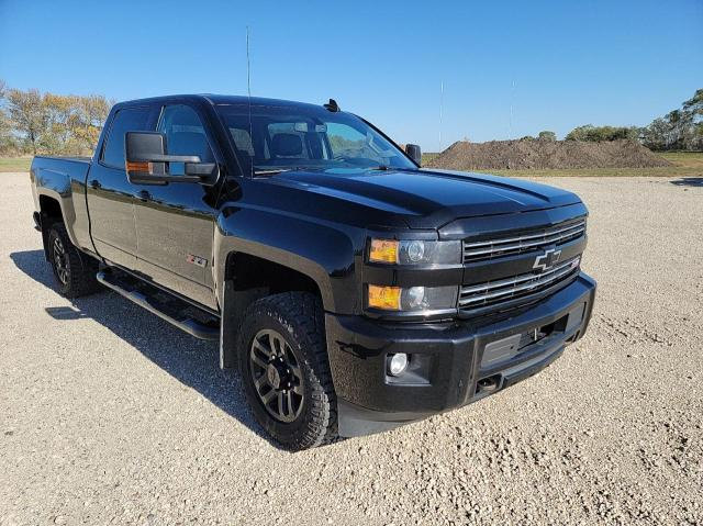 Salvage cars for sale from Copart Bismarck, ND: 2017 Chevrolet Silverado