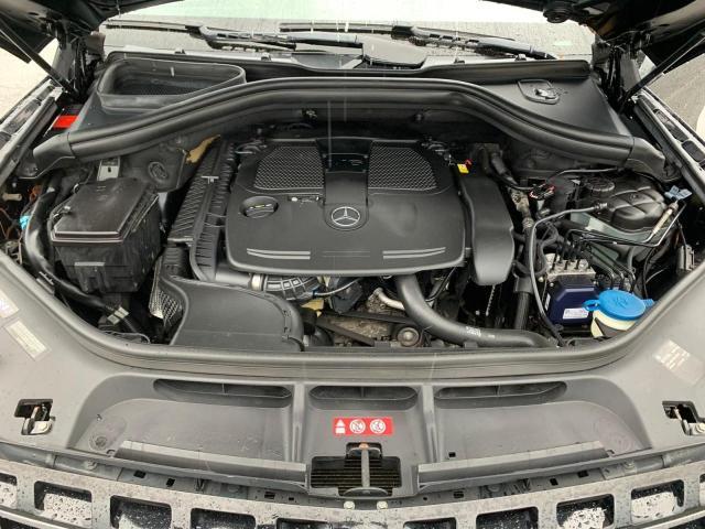 2012 MERCEDES-BENZ ML 350 4MA 4JGDA5HB3CA012123