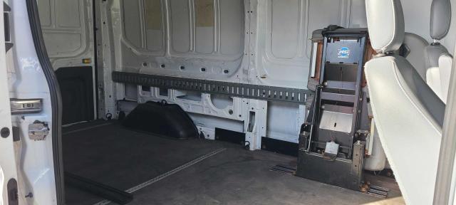 2015 FORD TRANSIT T- 1FTNR2CV3FKB25926