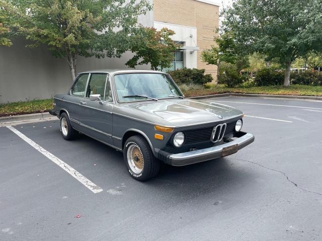 photo BMW 2002 1975