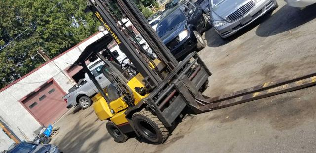 Hyster salvage cars for sale: 1994 Hyster Forklift