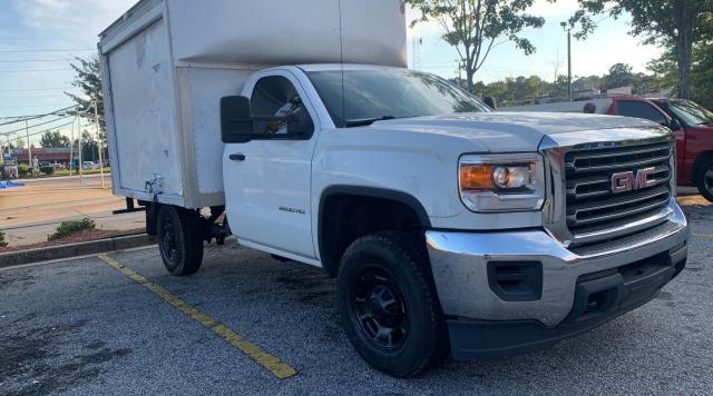 2015 GMC Sierra C25 en venta en Loganville, GA