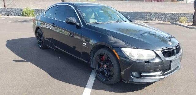Salvage cars for sale from Copart Phoenix, AZ: 2011 BMW 335 XI