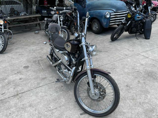 Harley-Davidson salvage cars for sale: 1998 Harley-Davidson XL1200 C A