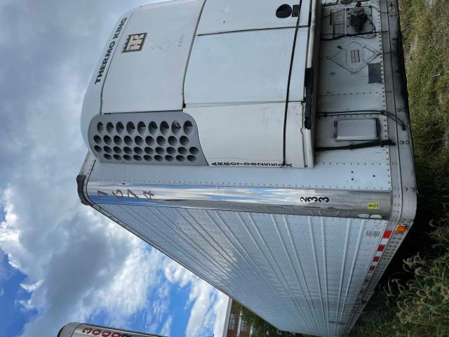 Great Dane Vehiculos salvage en venta: 2008 Great Dane Reefer