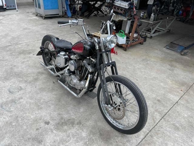 Harley-Davidson salvage cars for sale: 1973 Harley-Davidson Heritage