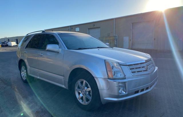 Cadillac Vehiculos salvage en venta: 2009 Cadillac SRX