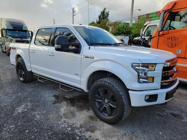 2015 Ford F150 Super for sale in Opa Locka, FL