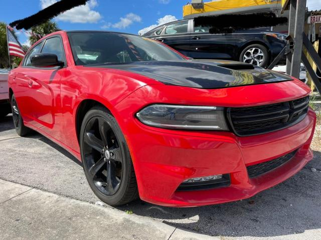 2018 Dodge Charger R for sale in Opa Locka, FL