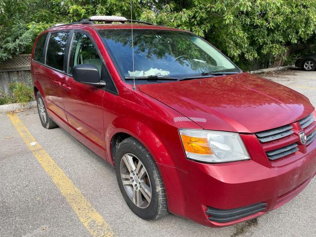 Dodge salvage cars for sale: 2010 Dodge Grand Caravan
