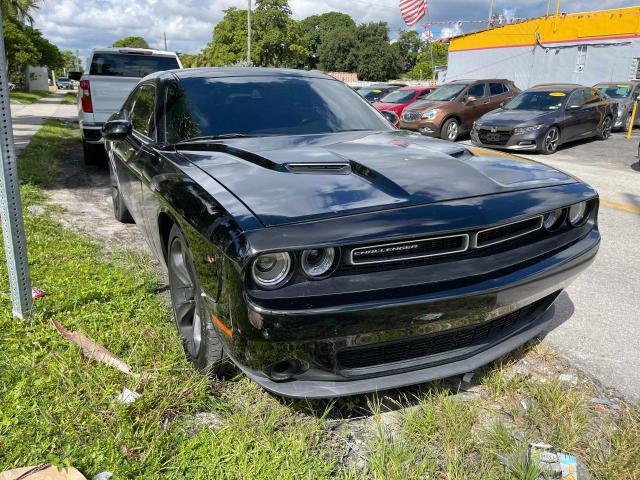 Dodge salvage cars for sale: 2018 Dodge Challenger