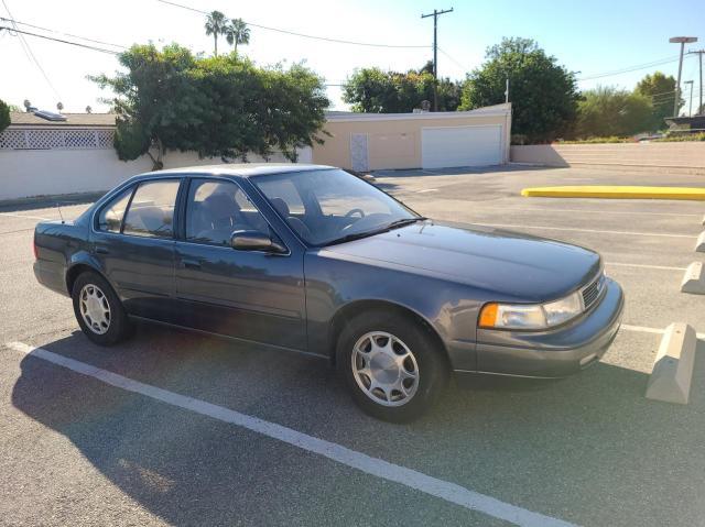 Nissan Vehiculos salvage en venta: 1993 Nissan Maxima GXE