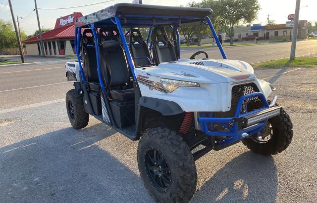 2017 ATV ALL MODELS L6FBRRA45H0000189