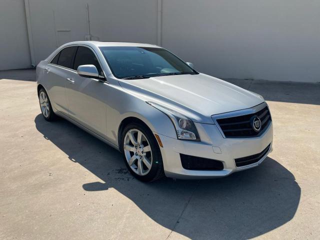 Cadillac Vehiculos salvage en venta: 2014 Cadillac ATS