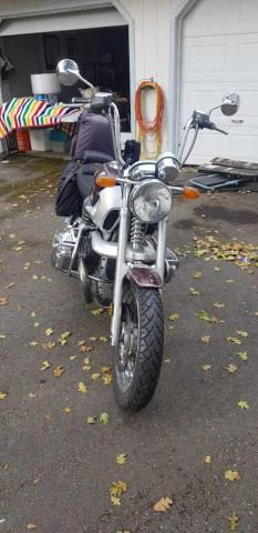 BMW salvage cars for sale: 1998 BMW R1200 C