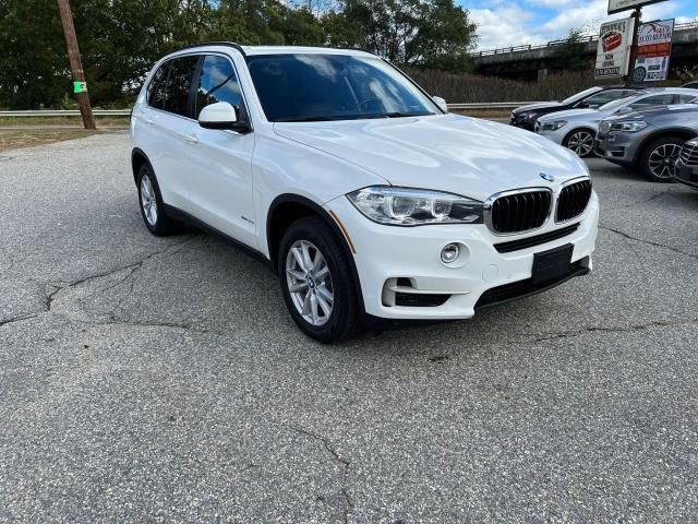 2015 BMW X5 XDRIVE3 5UXKR0C51F0K65023