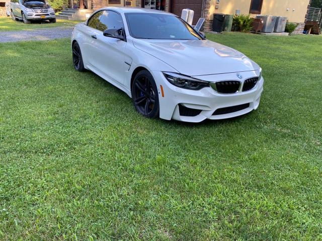 photo BMW M4 2018