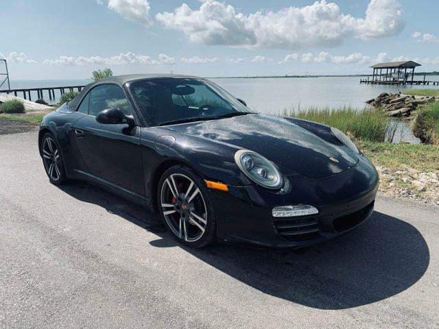 2012 Porsche 911 Carrer en venta en Houston, TX