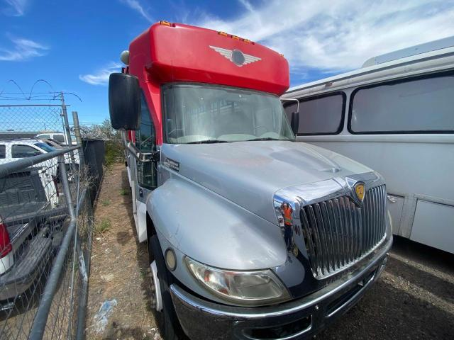 Salvage cars for sale from Copart Phoenix, AZ: 2013 Ic Corporation 3000