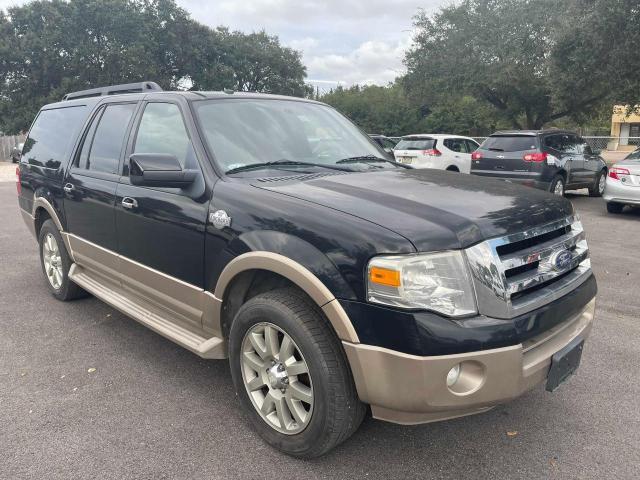 2011 Ford Expedition en venta en Houston, TX