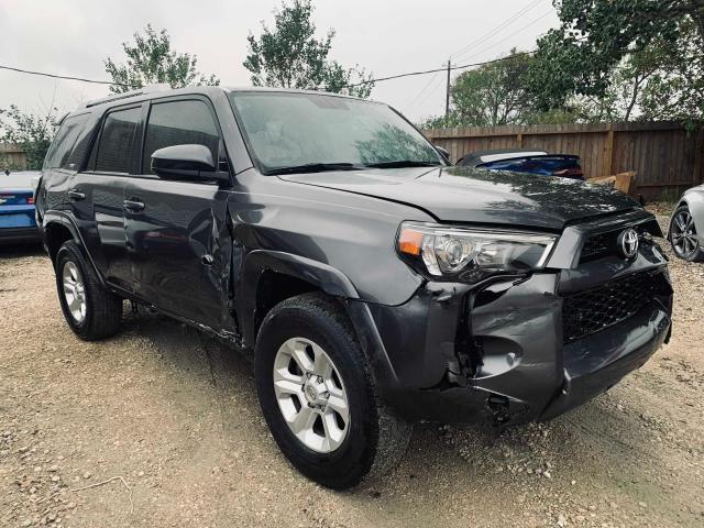 2018 Toyota 4runner SR en venta en Houston, TX