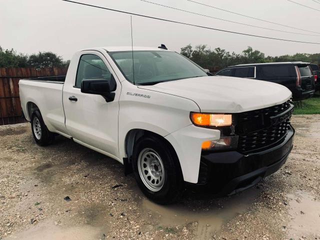 2020 Chevrolet Silverado en venta en Houston, TX