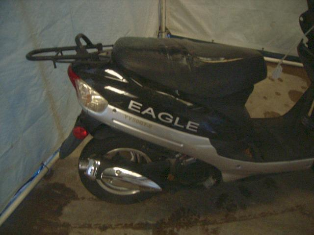 2007 EAGL SCOOTER