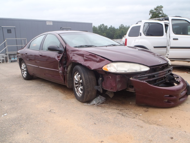 2002 DODGE INTREPID 2.7L