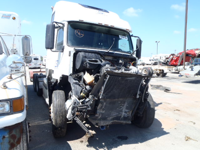 Salvage 2006 VOLVO VN VNL - Small image. Lot 24668183