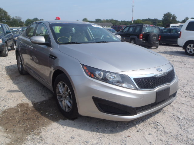 Value Kia Philadelphia >> Auto Auction Ended on VIN: KNAGM4A79B5120890 2011 Kia Optima in Philadelphia, PA
