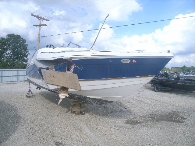 Salvage 2002 Other BOAT ONLY for sale