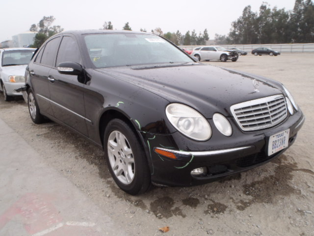 Auto auction ended on vin wdbuf56j56a788403 2006 mercedes for 2006 mercedes benz e350 for sale
