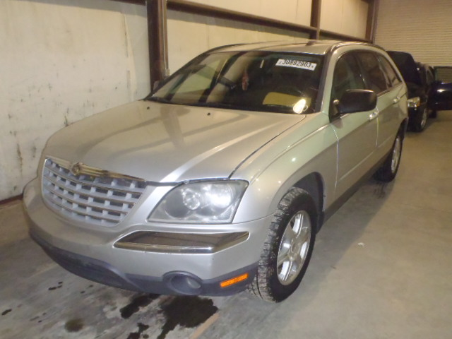 2006 CHRYSLER PACIFICA T
