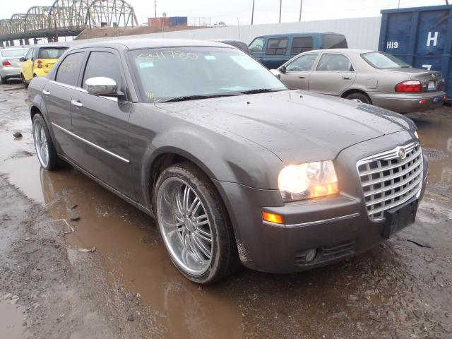 2010 CHRYSLER 300 TOURIN