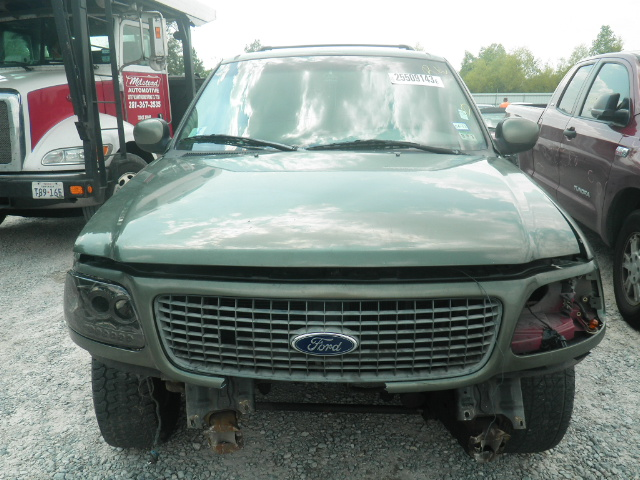 1FMRU17LXYLA06654 - 2000 FORD EXPEDITION 5.4L