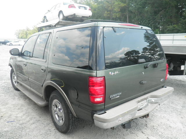 1FMRU17LXYLA06654 - 2000 FORD EXPEDITION 5.4L [Angle] View