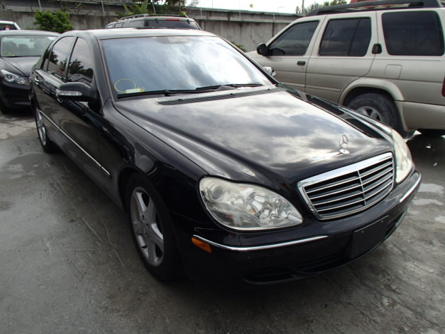 Auto auction ended on vin wdbng75j45a443179 2005 mercedes for Mercedes benz mechanic miami