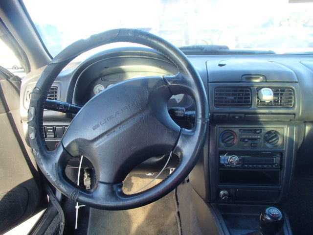 2001 subaru impreza rs for sale in fl apopka lot 16188074. Black Bedroom Furniture Sets. Home Design Ideas