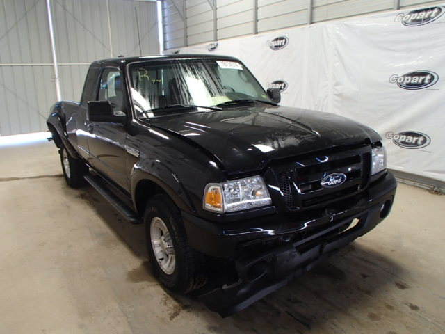 2011 Ford Ranger SUP for sale in Gaston, SC