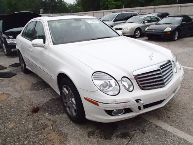 Auto auction ended on vin wdbuf22x77b171640 2007 mercedes for Mercedes benz mobile alabama