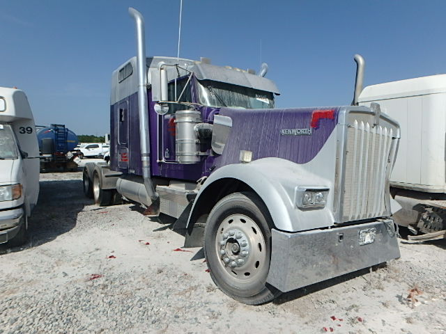 1997 KENWORTH ALL MODELS 14.6L