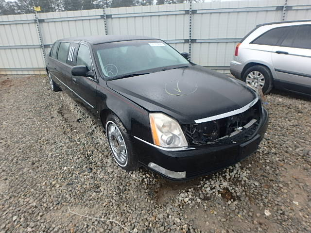 Salvage 2009 CADILLAC ALL OTHER - Small image. Lot 27153454