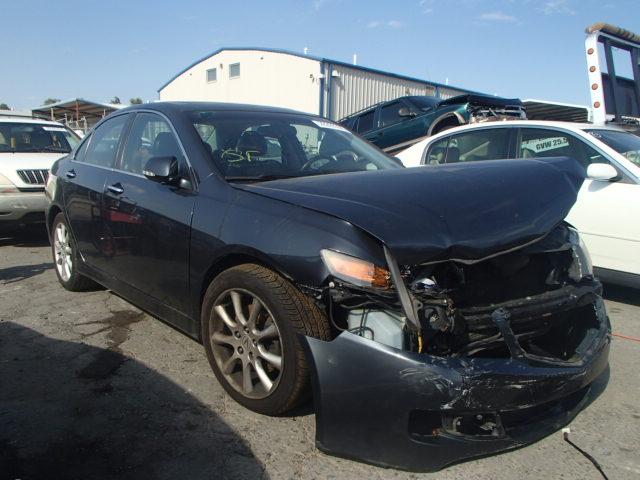 JH4CL968X6C020414 - 2006 ACURA TSX